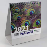 Pracovní kalendář 2021