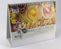 Rady našich babiček - kalendář 2021