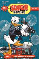 Super komiks 36. díl