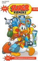 Super komiks 43. díl