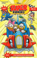 Super komiks 44. díl