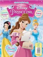 Časopis Princezny 2/2016
