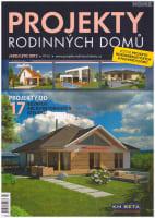 Projekty Rodinných domů 2012 Jaro/Léto