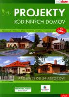 Projekty rodinných domov jar/leto 2006