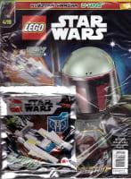 Lego Star Wars 4/2019