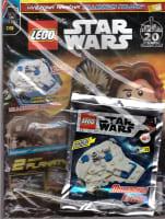 Lego Star wars 7/2019