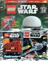 Lego Star wars 8-2019