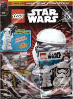 Lego Star wars 9/2019