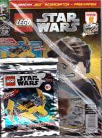 Lego Star wars 10/2019