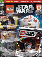 Lego Star wars 11/2019