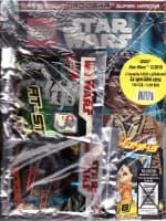 Lego Star Wars 2xčasopis 2/2019