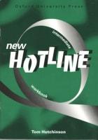 New hotline intermediate Workbook