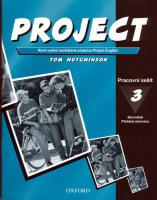 Project 3: Pracovní Sešit