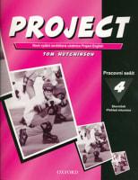 Project 4 - pracovní sešit