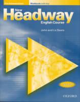 New Headway Pre-Intermediate: Workbook with key