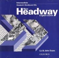 New Headway Intermediate Student´s pouze 2xCD