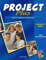 Project 5 Plus Studenťs Book