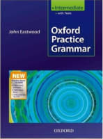 Oxford Practice Grammar - Intermediate + New Practice Boost CD-ROM Pack with key