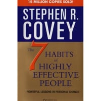7 Habbits of Highly Effective