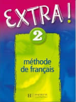 Extra ! 2: Učebnice