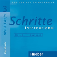 CD Schritte International 3
