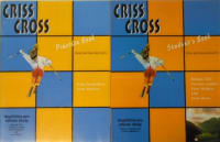 CRISS CROSS: Practice and Student´s book