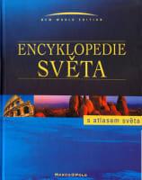 Encyklopedie světa s atlasem světa