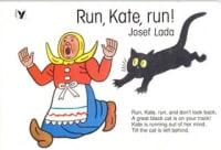 Run, Kate, run!