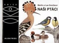 Naši ptáci