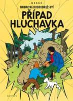 Tintinova dobrodružství: Případ Hluchavka