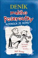 Deník malého poseroutky: Rodrick je king