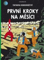 Tintinova dobrodružství: První kroky na Měsíci