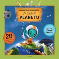 Mise: Zachraň planetu