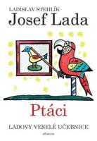 Ladovy veselé učebnice Ptáci