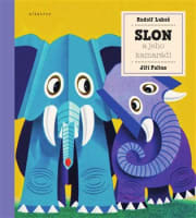 Slon a jeho kamarádi