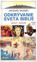 Odkrývanie sveta Biblie NZ