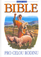 Bible pro celou rodinu