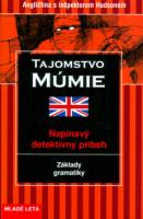 Tajomstvo múmie