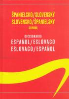 Španielsko-slovenský, slovensko-španielský slovník