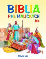 Biblia pre maličkých