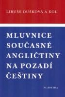 Mluvnice současné angličtiny na pozadí češtiny