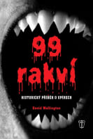 99 rakví – Historický příběh o upírech