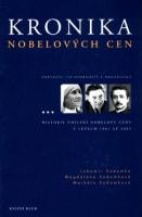 Kronika Nobelových cen