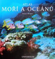 Atlas moří a oceánů