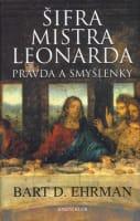 Šifra mistra Leonarda Pravda a smyšlenky