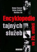 Encyklopedie tajných služeb ve 20. století