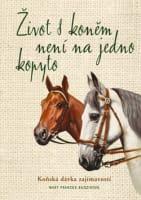 Život s koněm není na jedno kopyto