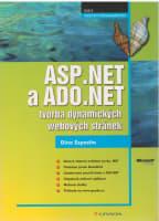 ASP.NET a ADO.NET tvorba dynamických web. stránek