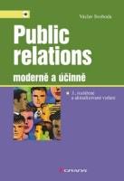 Public relations moderně a účinně