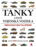 Tanky a další vojenská vozidla